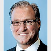 Thomas Hook, president and CEO, Greatbatch Inc.: Hook heads up one of the region's most innovative and cutting-edge manufacturers. Considered a key voice from the private sector, especially on manufacturing issues.