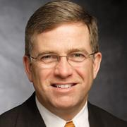John Hurley, president, Canisius College: The first layman to lead Canisius College and the architect of the college's ever-expanding campus in Buffalo.