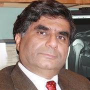 Vaseem Iqbal, Buffalo MRI, Women and Childrens Hospital of Buffalo