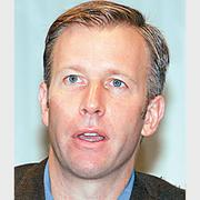 Chris Jacobs, county clerk, Erie County: Jacobs has moved from a private sector developer to the clerk's office. A possible GOP candidate in the 2015 county executive race.