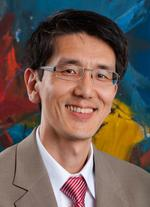 UB names grad school dean