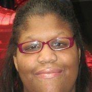 Marie Johnson (Occupational Training Center)