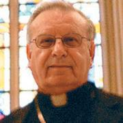 Edward Kmiec, bishop, Diocese of Buffalo: Kmiec is the voice of more than 466,000 Catholics. He has responded to economic demands with the closing and/or merger of churches and schools in Western New York.