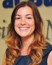 Danielle Kuroski, University at Buffalo