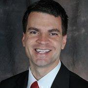 Brian Laible  Managing partner, Landmark Wealth Management