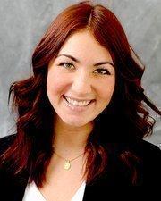 Jenna Luehrsen, Leadership Buffalo