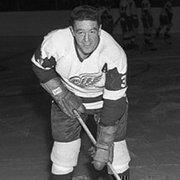 9. Marcel Pronovost (1977-1978). Games coached: 104. Wins: 52. Winning percentage: .611.