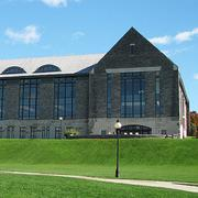 14. Marist College: Poughkeepsie, N.Y. (265 air miles from downtown Buffalo), 40% acceptance, 1,070-1,242 SAT range.