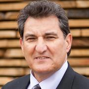 Salvatore Marranca  President and CEO, Cattaraugus County Bank