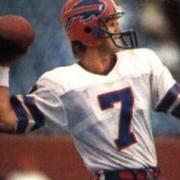 18. Bruce Mathison
