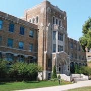 46. Medaille College. Mid-career median salary: $50,200.