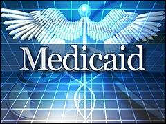 Florida owes the federal government $12.3 million for Medicaid overpayments to ineligible providers in the state.