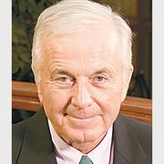 Carl Montante Sr., chairman and founder, Uniland Development Co.: Besides all his civic work, Montante chairs a development company with more than 12 million square feet of space around the region.