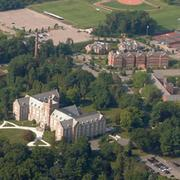 44. Nazareth College. Mid-career median salary: $57,700.