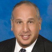 Lou Nuchereno  Executive vice president, AXA Advisors LLC