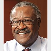 Alphonso O'Neil-White, president and CEO, HealthNow New York Inc.: HealthNow is the parent company of BlueCross BlueShield of Western New York, the region's largest health plan with more than 500,000 local members.
