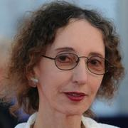 1. Joyce Carol Oates