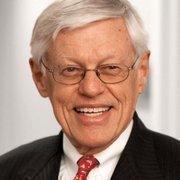 104. Thomas Beecher Jr. (Chair emeritus, Buffalo Niagara Medical Campus)