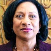 38. Pamela Brown (Superintendent, Buffalo City School District)