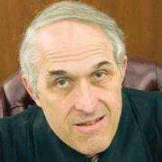 194. Carl Bucki (Chief judge, U.S. Bankruptcy Court, Western District of New York)