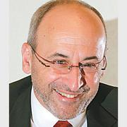 15. Frank Curci (President and CEO, Tops Markets LLC)