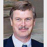 131. Paul Dyster (Mayor, City of Niagara Falls)
