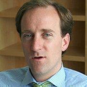 87. Matthew Enstice (President and CEO, Buffalo Niagara Medical Campus)