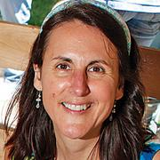 130. Donna Fernandes (President and CEO, Zoological Society of Buffalo Inc.)