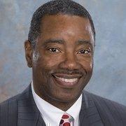 40. Steve Finch (Plant manager, General Motors Co. Tonawanda Engine Plant)