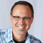 157. Jerry Gillis (Pastor, The Chapel at CrossPoint)