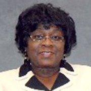 165. Betty Jean Grant (Chair, Erie County Legislature)