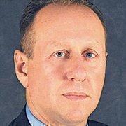 179. Steve Halter (Supervisory special agent, FBI Buffalo office)