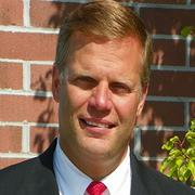 39. Steven Hyde (President and CEO, Genesee County Economic Development Center)