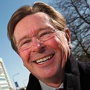 21. William Joyce (Chairman, Buffalo Niagara Medical Campus)