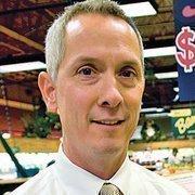 86. Mike Keating (Senior vice president/Buffalo Division, Wegmans Food Markets Inc.)
