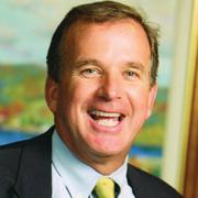 180. William Lawley Jr. (Co-managing partner, Lawley Insurance)
