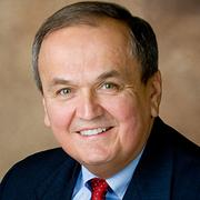 35. George Maziarz (Senator and vice president pro tem of the Senate, New York State Senate)
