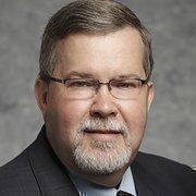12. Joseph McDonald (President and CEO, Catholic Health)