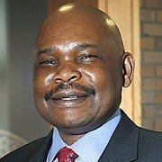 110. Makau Mutua (Dean, SUNY Buffalo Law School)