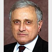 1. Carl Paladino (CEO, Ellicott Development Co.)