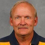 85. Lindy Ruff (Coach, Buffalo Sabres)