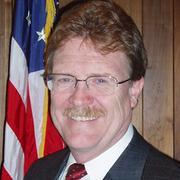 135. Mark Thomas (Regional director, New York State Office of Parks, Recreation and Historic Preservation)
