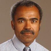 176. Rod Watson (Urban affairs editor and columnist, The Buffalo News)