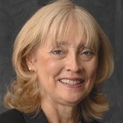 199. Cynthia Zane (President, Hilbert College)