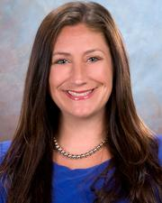 Christina Pearl, Horizon Health Services
