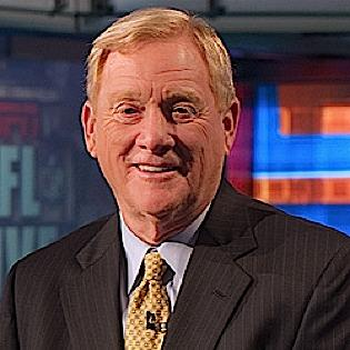 Bill Polian's career as an NFL executive includes a four-year stint with the Carolina Panthers in the 1990s.