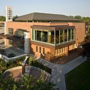 35. Roberts Wesleyan College. Mid-career median salary: