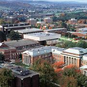 30. SUNY Cortland: Cortland, N.Y. (138 air miles from downtown Buffalo), 42% acceptance, 981-1,141 SAT range.