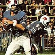 7. Dennis Shaw