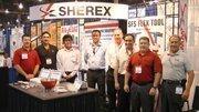 Sherex Fastening Solutions LLC Employees: 20